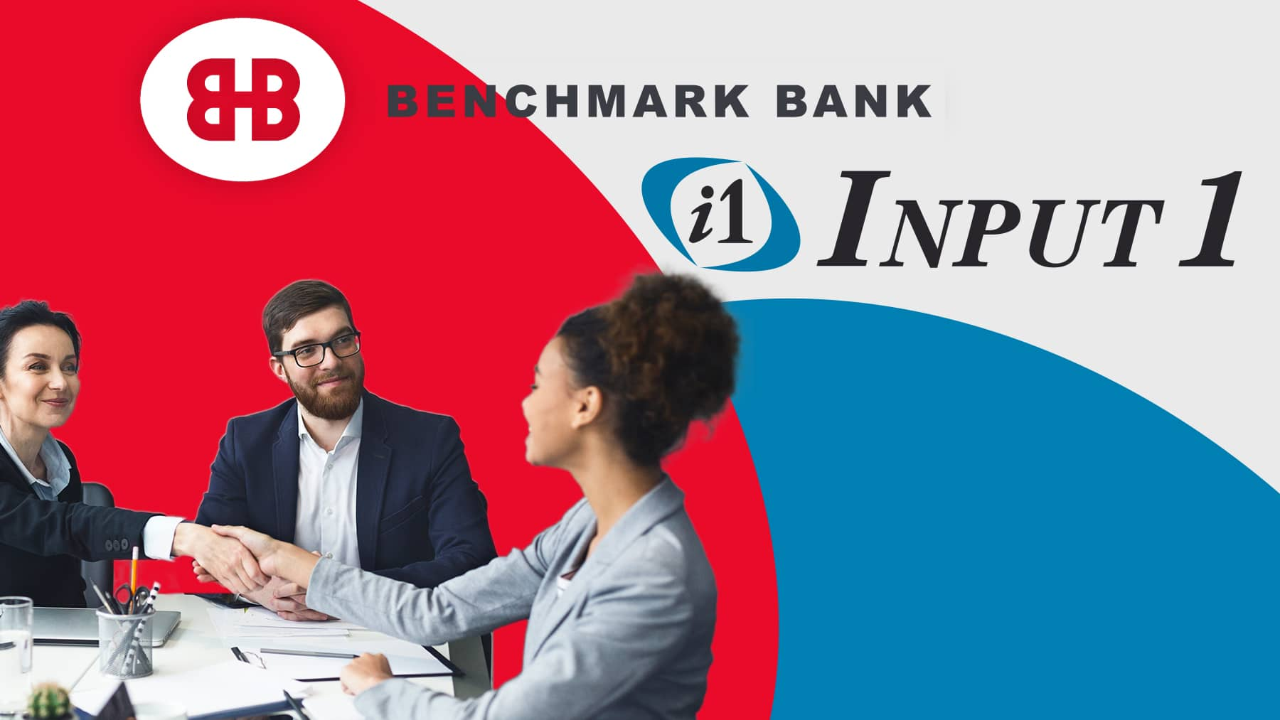 Benchmark Bank chooses Input 1 as technology provider to launch its new division, Benchmark Premium Finance