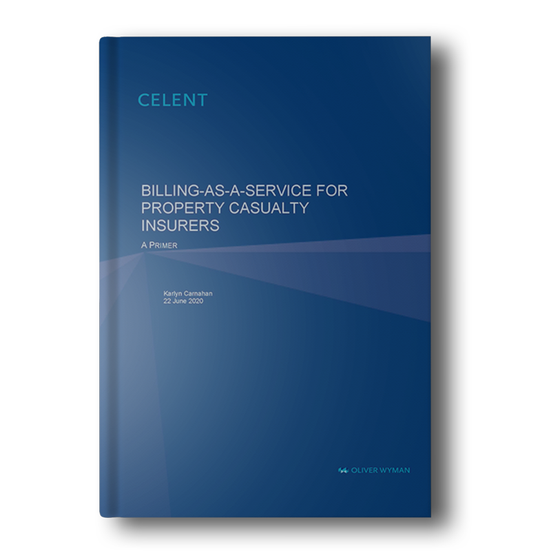 celent BaaS report for Input 1